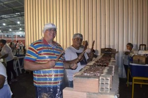 barraca do espetinho - comunidade São Miguel1